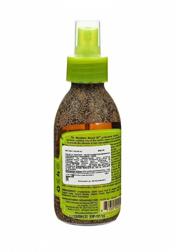 Спрей Macadamia Natural Oil восстанавливающий с маслом арганы и макадамии -  спрей, 125 мл