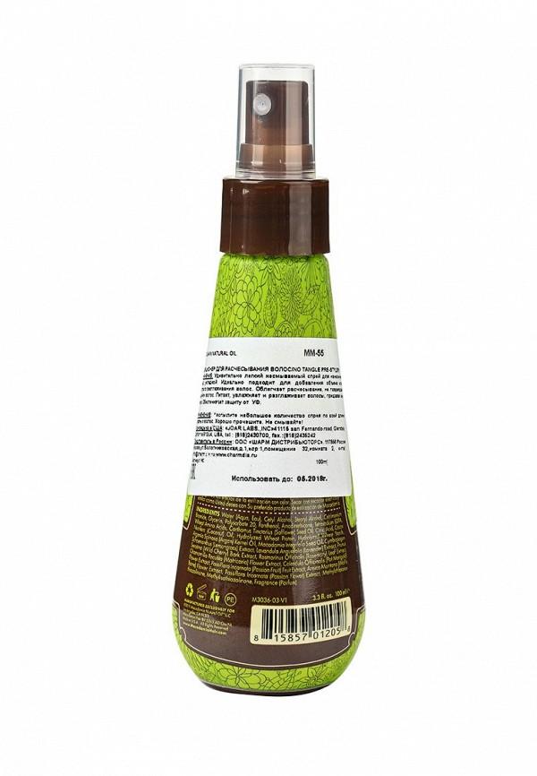 Кондиционер Macadamia Natural Oil для расчёсывания, 100 мл