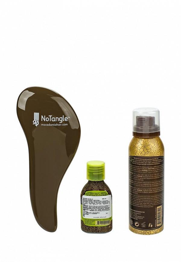 Набор Macadamia Natural Oil для волос