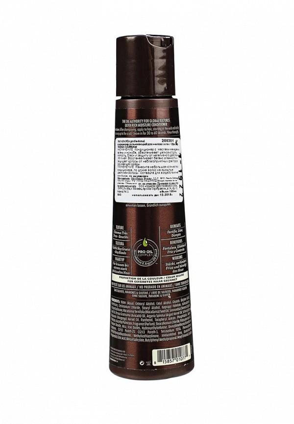 Кондиционер Macadamia Natural Oil УВЛАЖНЯЮЩИЙ ДЛЯ ЖЕСТКИХ ВОЛОС, 100 мл