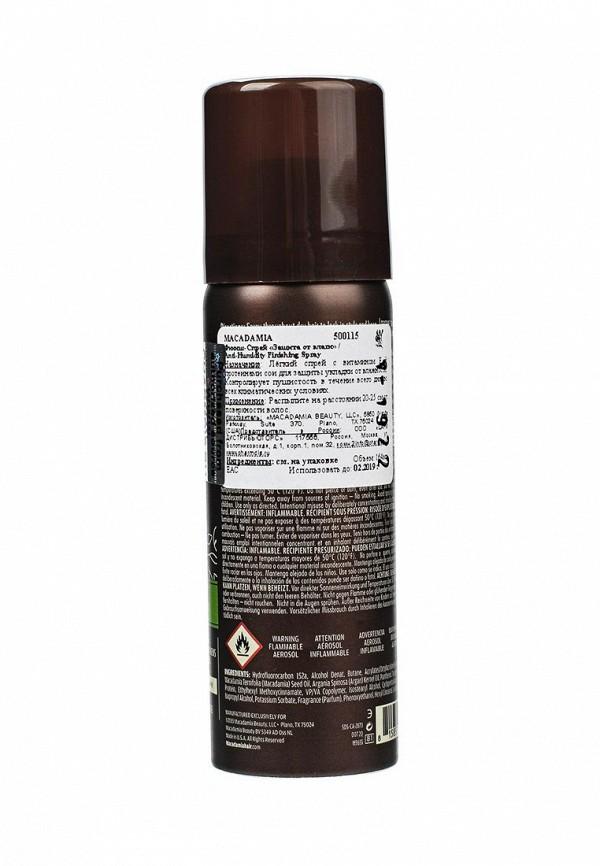 Спрей Macadamia Natural Oil ЗАЩИТА ОТ ВЛАГИ