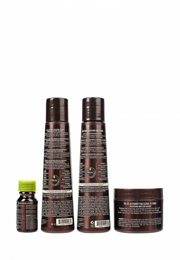 Набор Macadamia Natural Oil Питание и увлажнение