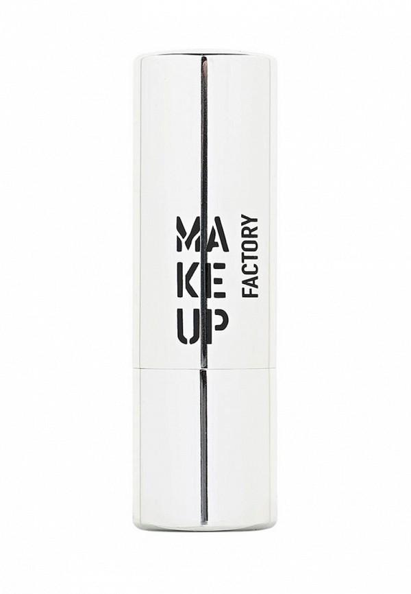 Помада Make Up Factory для губ кремовая Lip Color тон 183 клубничный сок
