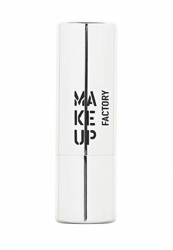 Помада Make Up Factory для губ кремовая Lip Color тон 236 розовая роза
