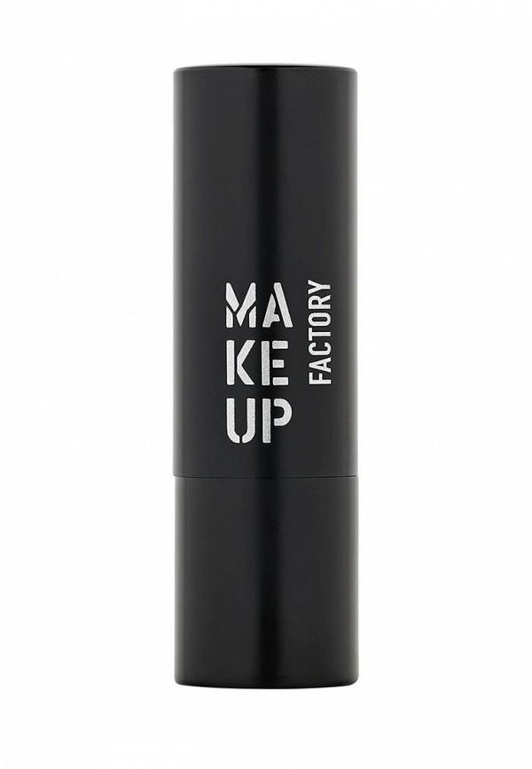 Помада Make Up Factory Устойчивая полуматовая для губ Magnetic Lips semi-matlong-lasting тон 324 оранжевый