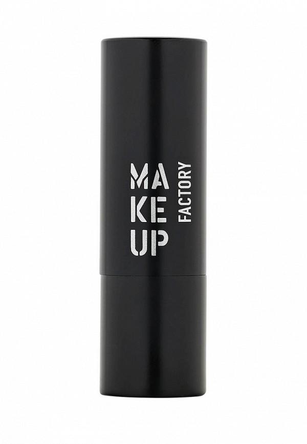 Помада Make Up Factory Устойчивая полуматовая для губ Magnetic Lips semi-matlong-lasting тон 339 розово-алый