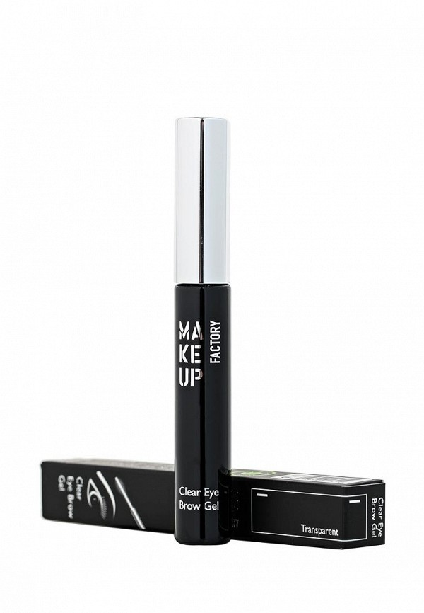 Гель Make Up Factory для бровей Clear Eye Brow Gel