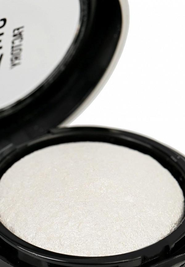 Тени Make Up Factory Запеченные одинарные для глаз Eye Shadow тон 12 слоновая кость