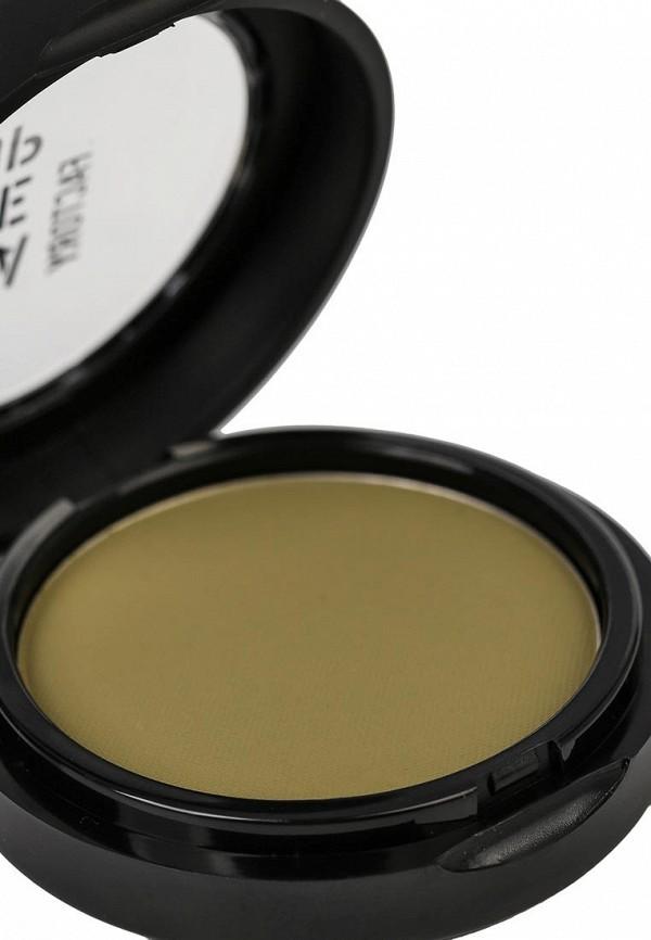 Тени Make Up Factory Матовые одинарные для  глаз Mat Eye Shadow тон 45 темная олива