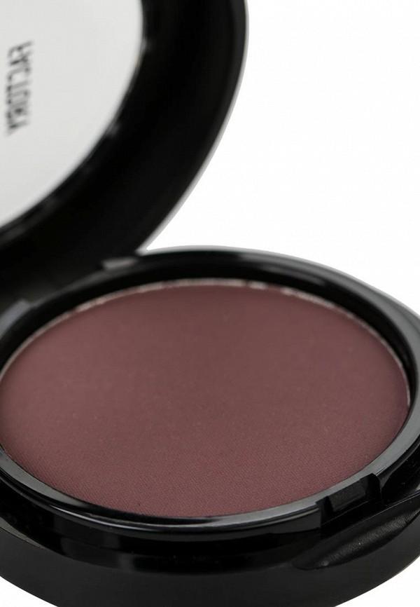 Тени Make Up Factory Матовые одинарные для  глаз Mat Eye Shadow тон 60 матовый баклажан