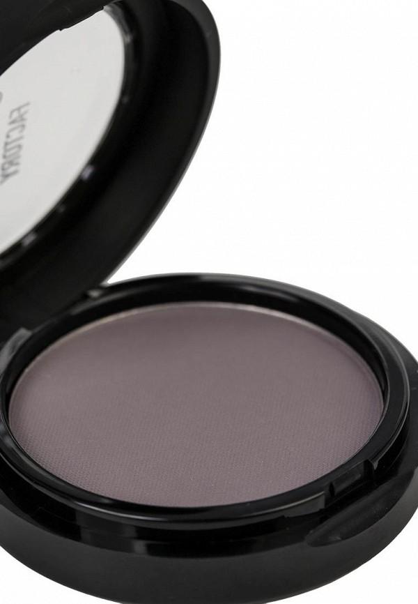 Тени Make Up Factory Матовые одинарные для  глаз Mat Eye Shadow тон 65 серый пурпур