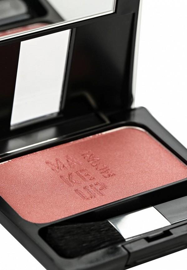 Румяна Make Up Factory компактные шелковистые Blusher тон 15 светлый сок красного винограда