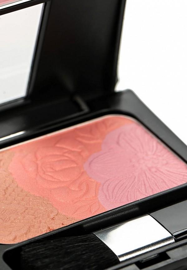 Румяна Make Up Factory Rosy Shine Blusher тон 07 розовый, персиковый, абрикосовый