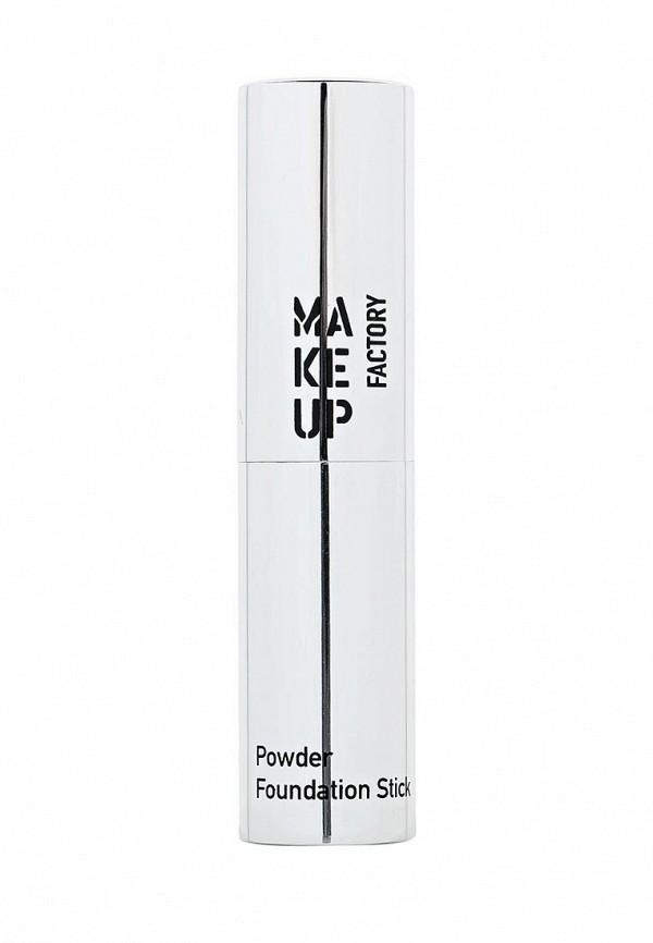 Крем-стик Make Up Factory Тональный Powder Foundation Stick тон 05 светло бежевый