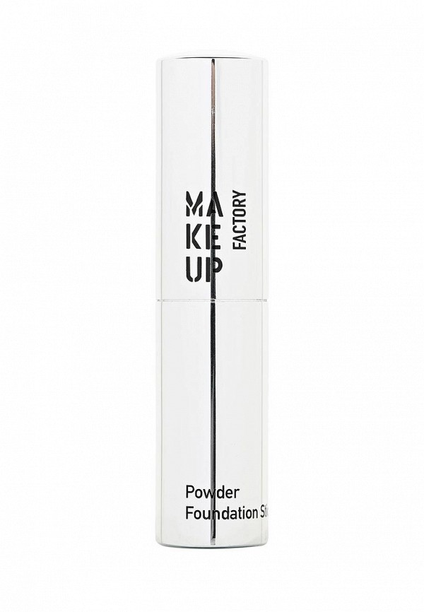 Крем-стик Make Up Factory Тональный Powder Foundation Stick тон 14 розовый беж