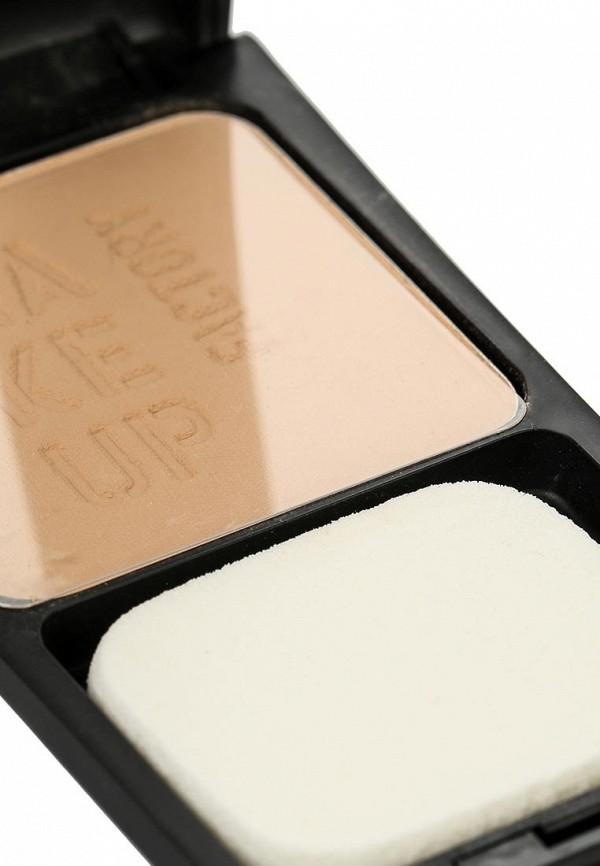 Пудра Make Up Factory Компактная Compact Powder тон 2 светло бежевый