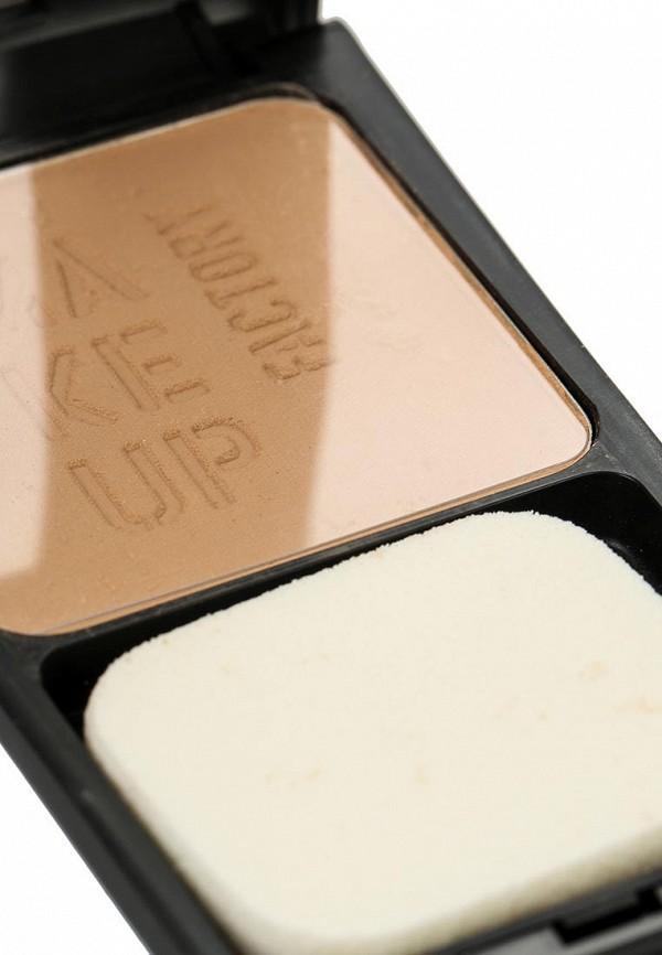 Пудра Make Up Factory Компактная Compact Powder тон 7 бежевый абрикос