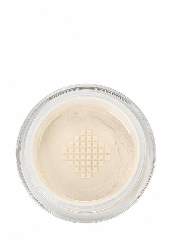 Пудра Make Up Factory Рассыпчатая фиксирующая Fixing Powder