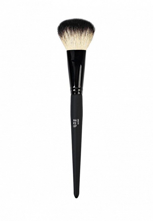 Кисть для лица Make Up Factory для пудры Powder Brush