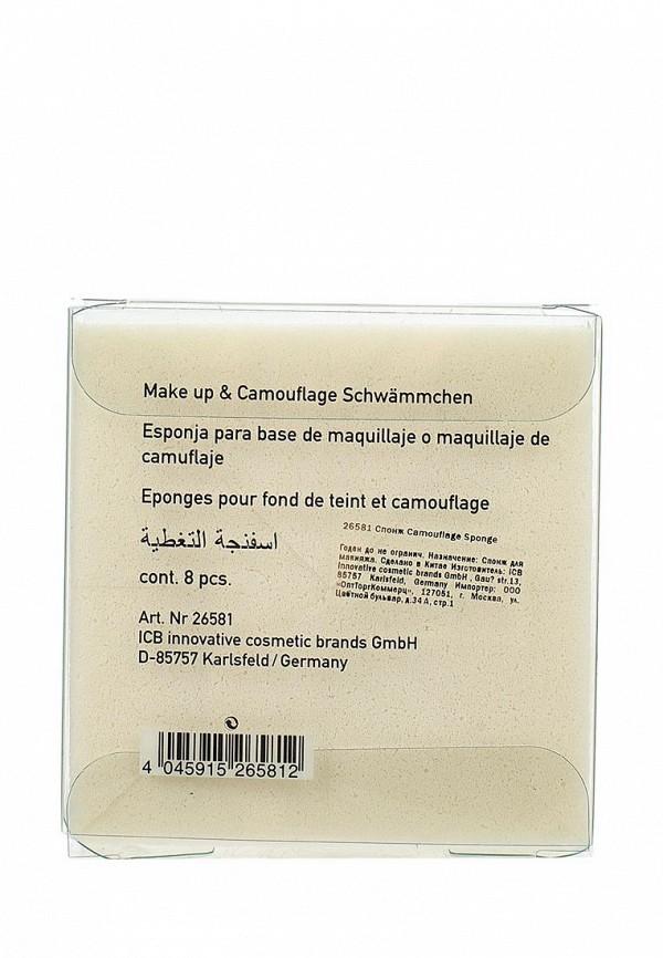 Спонж для макияжа Make Up Factory Camouflage Sponge