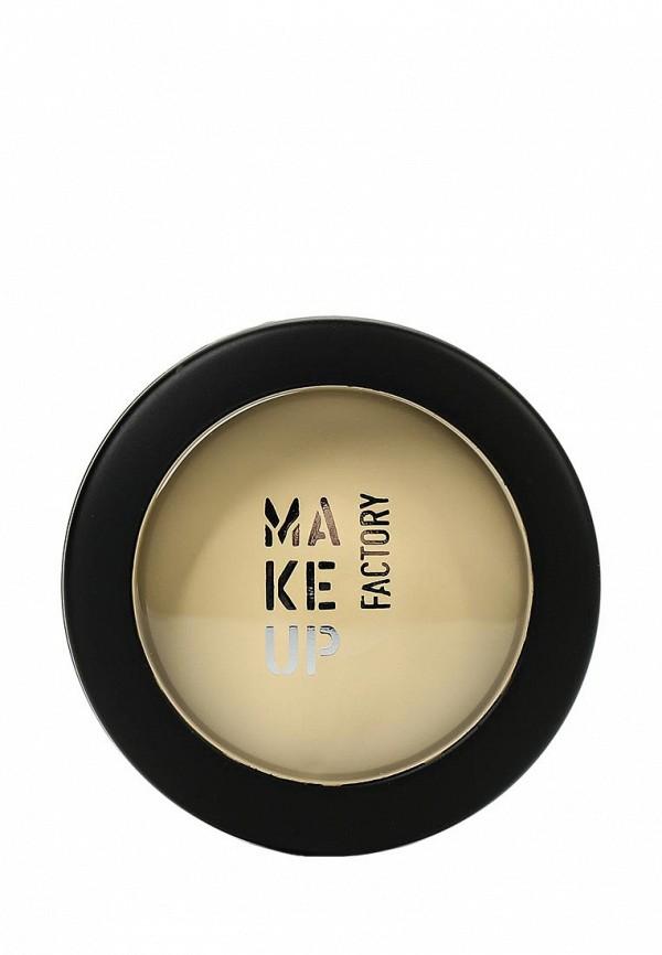 Праймер для век Make Up Factory с оптическим эффектом Eye Lift Corrector
