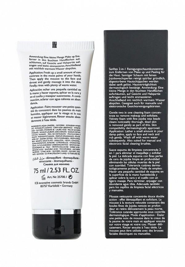 Крем-пенка Make Up Factory для снятия макияжа