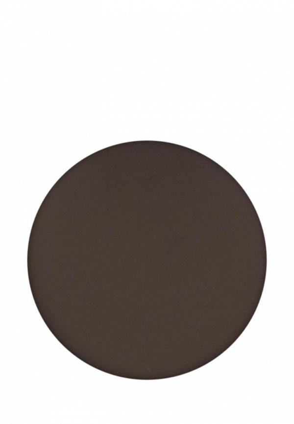 Тени для век Make Up Factory Матовые одинарные Mat Eye Shadow, т.04 коричневый смоки
