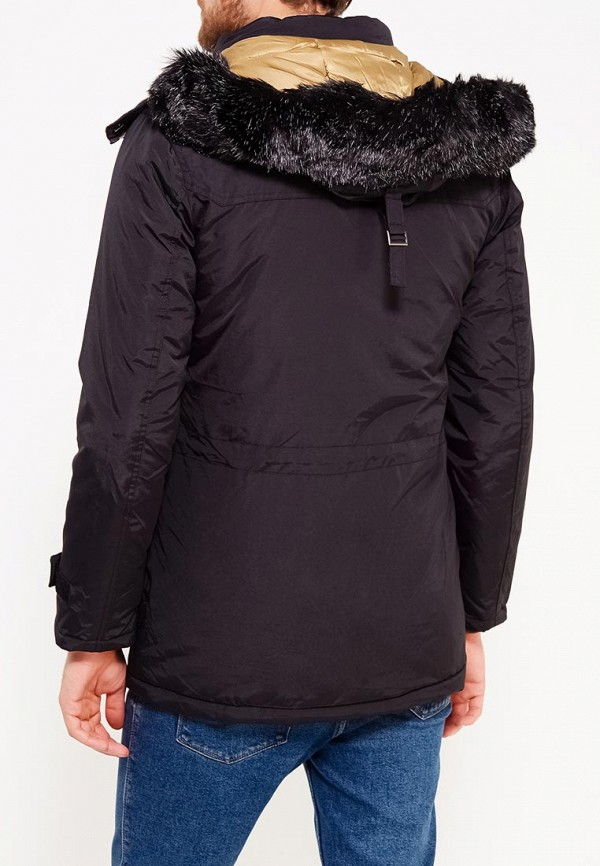 Куртка утепленная Mastice B009-KFE270 Фото 3