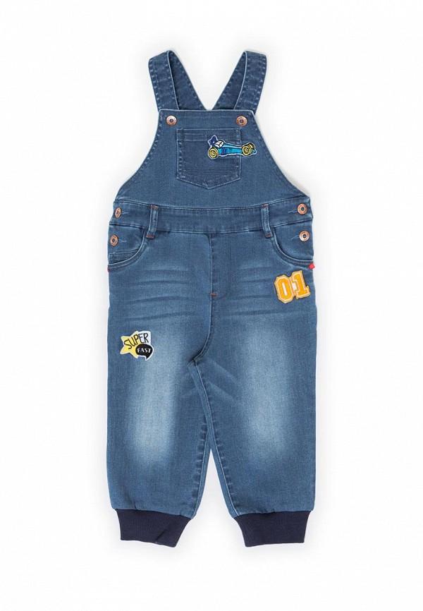 Детский комбинезон джинсовый Maloo 22150410006