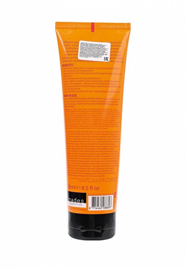 Кондиционер для волос Mades Cosmetics Restore Strength для поврежденных и ломких волос восстанавливающий с кератином, 250 мл