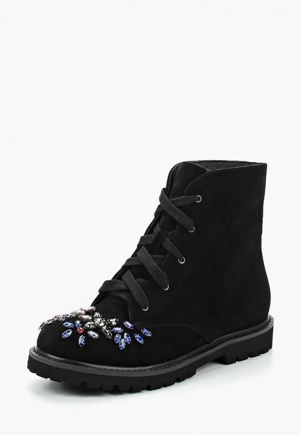 Ботинки Mallanee M801-0505-1В