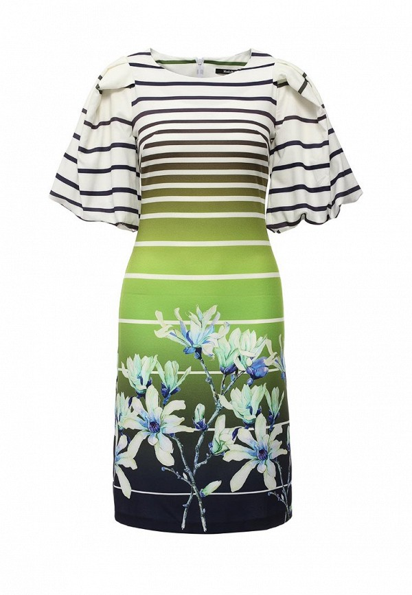 "Платье-мини MadaM T (Мадам Т) ПЛ2334/0121 ""Кверти"""