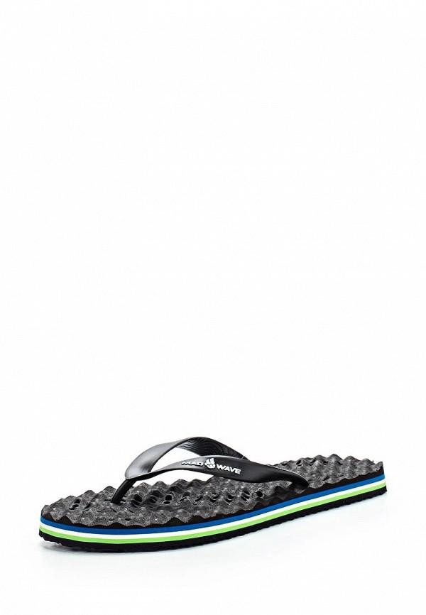 Мужская резиновая обувь MadWave M03200301W