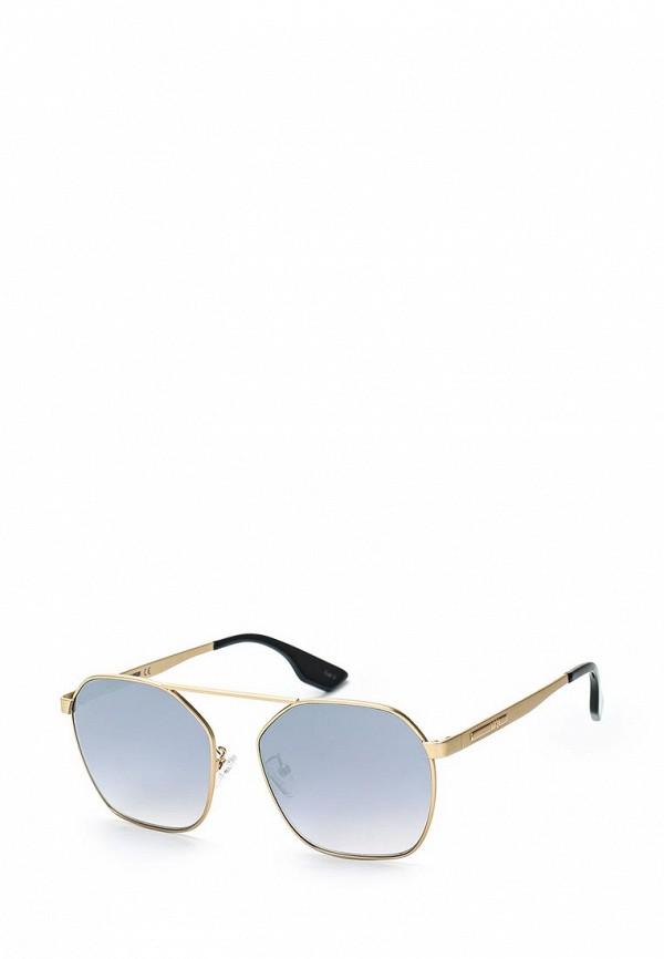 Очки солнцезащитные McQ Alexander McQueen MQ0076S