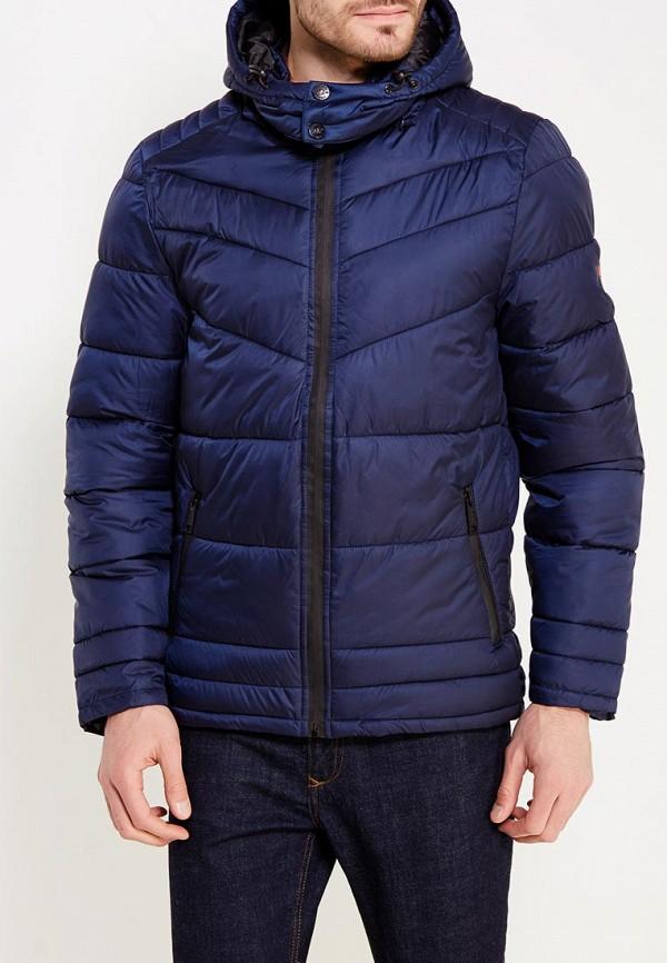 Куртка утепленная MeZaGuz Lean