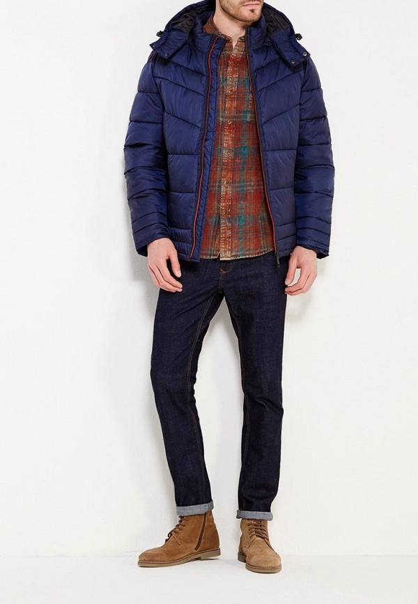 Куртка утепленная MeZaGuz Lean Фото 2