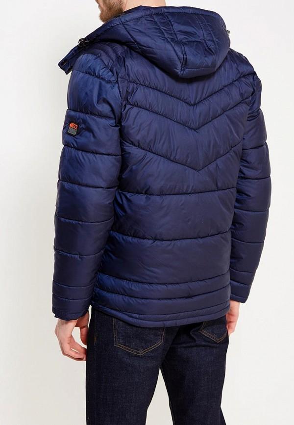 Куртка утепленная MeZaGuz Lean Фото 3