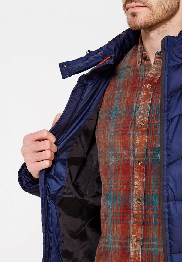 Куртка утепленная MeZaGuz Lean Фото 4