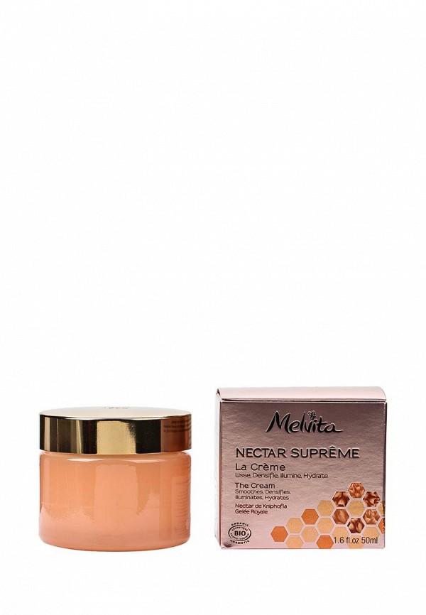 Крем Melvita Nectar Supreme Антивозрастной с экстрактом книфофии 50 мл