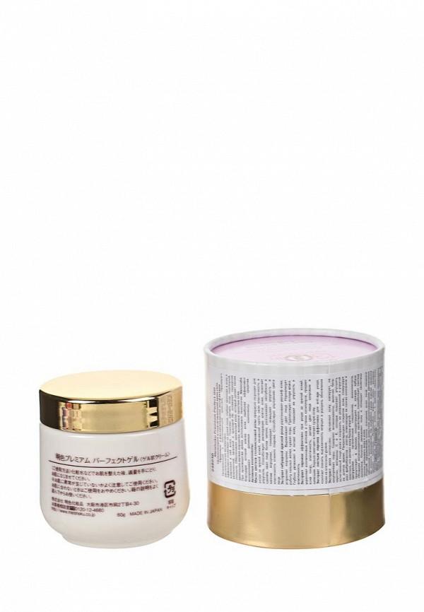 Крем для лица Meishoku Увлажняющий и подтягивающий -гель Премиум c растительными экстрактами, 60 гр