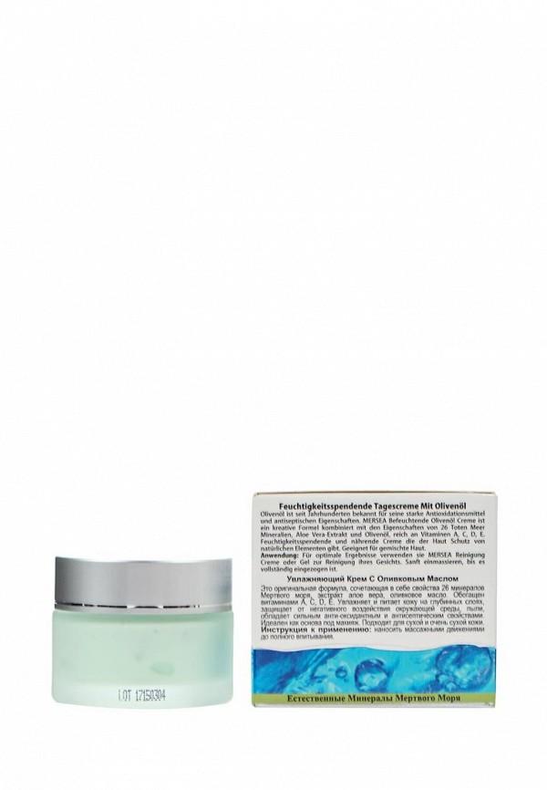Крем для лица Mersea Увлажняющий с оливковым маслом, 50 мл