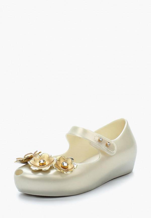 Туфли для девочки Melissa 31950-6587
