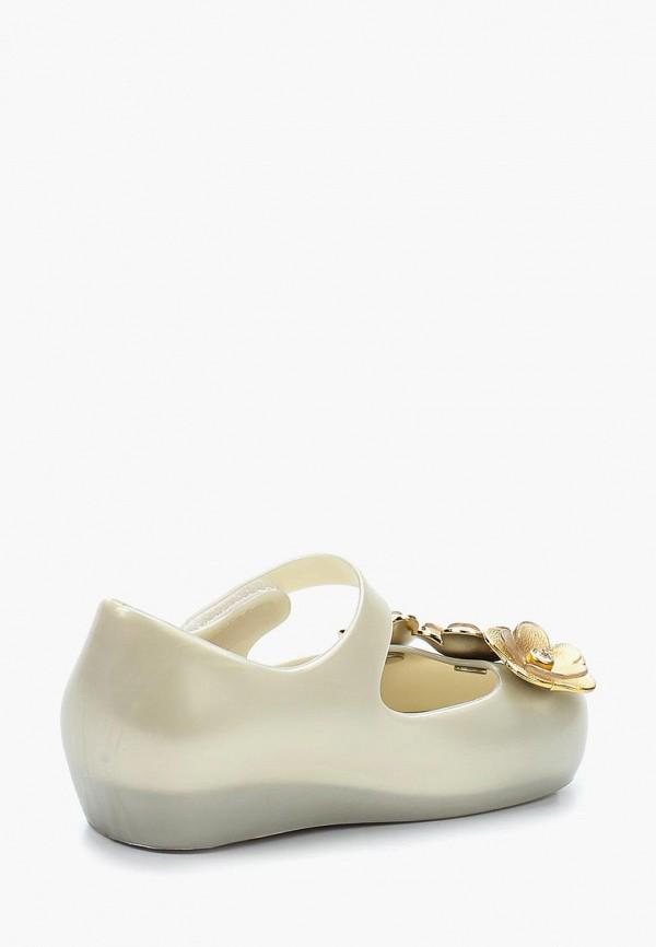 Туфли для девочки Melissa 31950-6587 Фото 2