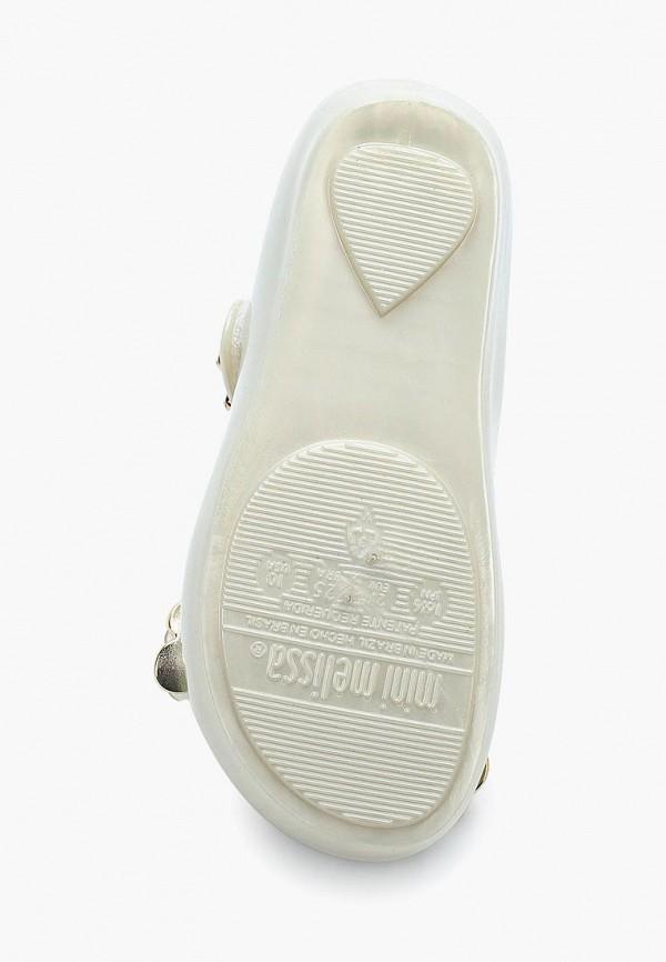 Туфли для девочки Melissa 31950-6587 Фото 3
