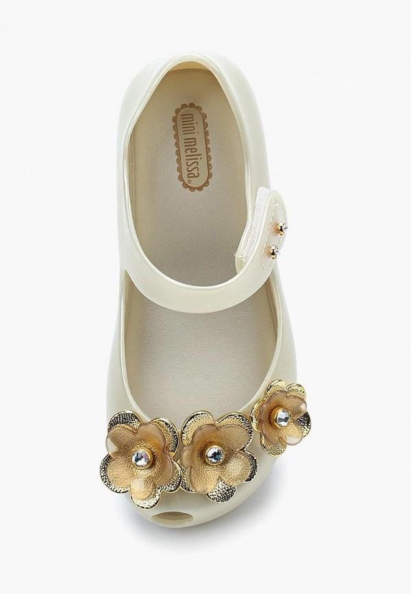 Туфли для девочки Melissa 31950-6587 Фото 4