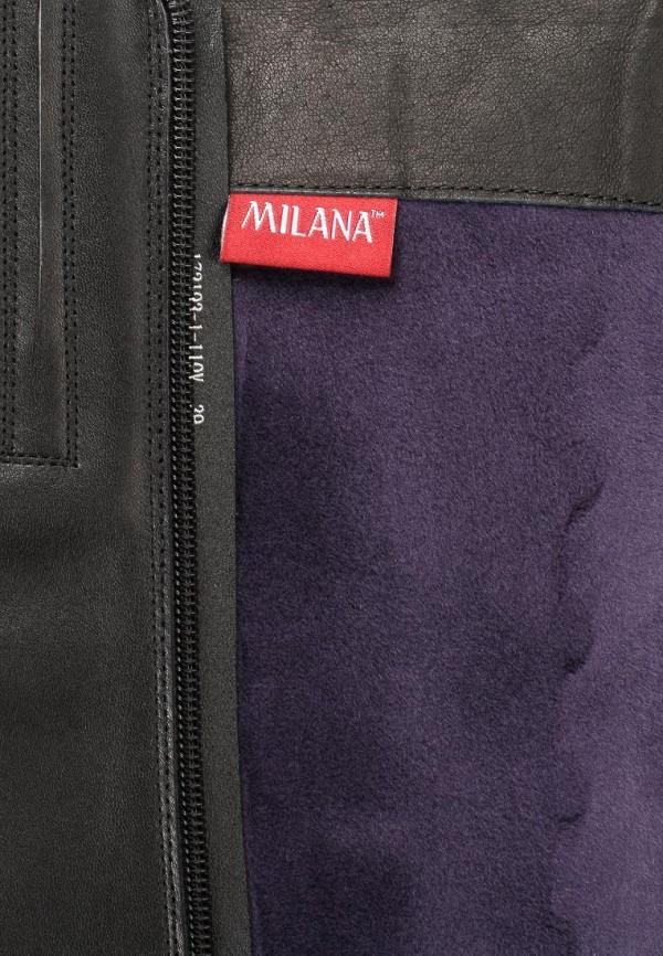 Сапоги Milana 172193-1-110V Фото 5