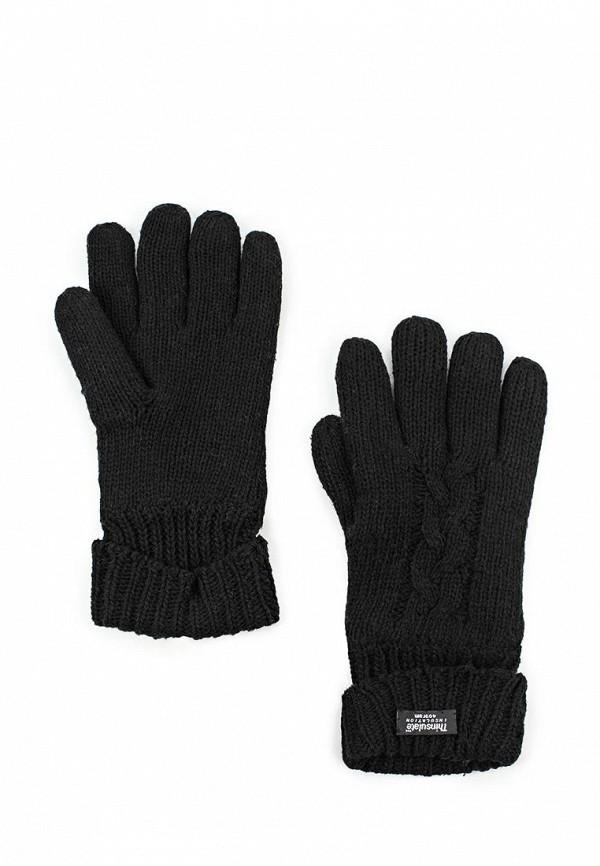 Перчатки Modo Gru M1/thin black