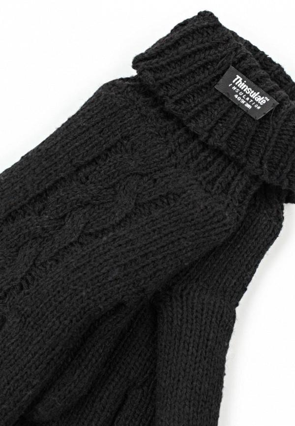 Перчатки Modo Gru M1/thin black Фото 2