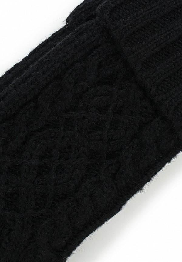 Перчатки Modo Gru W2 black Фото 2