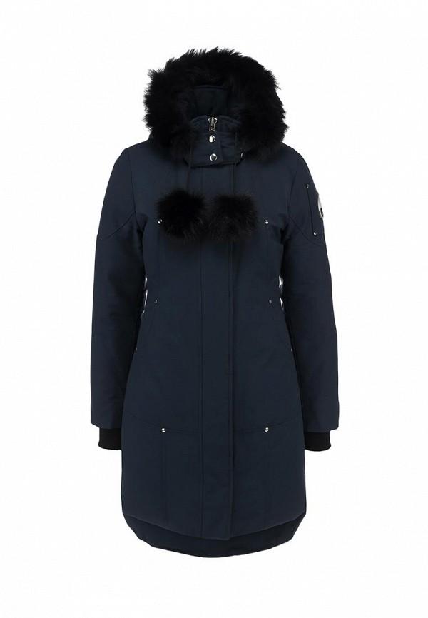 Утепленная куртка Moose Knuckles MK2003LP